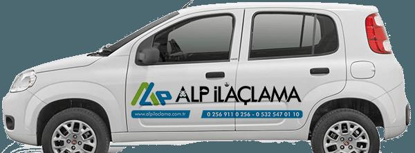 anasayfa 12 - ALP ilaçlama