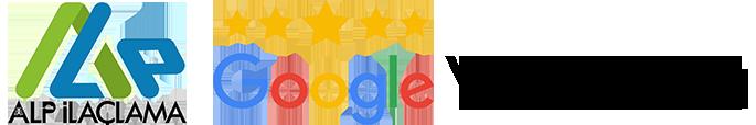 ALP İlaçlama Google Yorumları